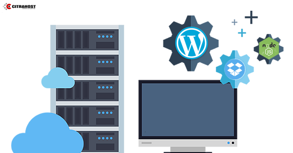Instalasi WordPress Menggunakan Softaculous di Citrahost