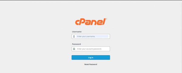 Tutorial Upload File Website Melalui cPanel