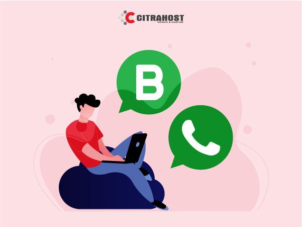 Ketahuilah Perbedaan WhatsApp dengan WhatsApp Bisnis