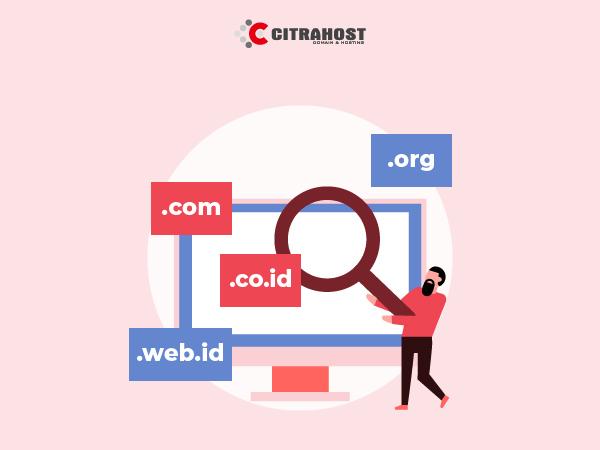 Hal Yang Harus Diperhatikan Saat Membeli Domain