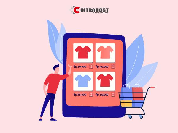 Cara Memulai Bisnis Online Pakaian yang Menjanjikan ...
