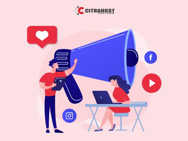 Mengenal Jenis jenis Digital Marketing