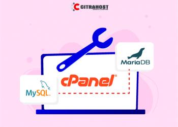 maka kali ini akan dibahas bagaimana cara upgrade MySql ke MariaDB versi 10.3 pada Cpanel. Buat kalian yang belum tau apa itu MySql dan MariaDB, akan dijelaskan secara singkat sebelum ke inti pembahasan.