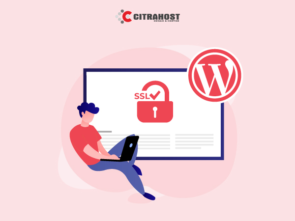 Install SSL untuk WordPress